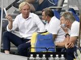 Пока никто из динамовцев не прокомментировал отставку тренерского штаба…