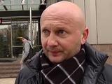 Олег Смалийчук: «Хочу напомнить авторам теории заговора: «Мы — «Карпаты», вы — д…мо!»