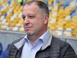 Юрий Вернидуб: «Над предложением «Шерифа» думал около месяца»