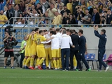 Сербские болельщики: «Или украинцы сидят на допинге, или отравили наших футболистов»