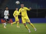 «День-два, и буду в обойме» — Зубков избежал серьезной травмы и сможет сыграть на Евро-2020