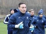 Заури Махарадзе: «О переходе в другой клуб говорить рано. Дождемся окончания сезона»