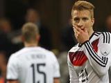 Марко Ройс — лучший игрок сборной Германии в 2018 году