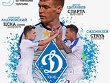 Блоггер: «Неординарное событие: футболисты «Динамо» реализовывают прямой штрафной удар в 3 матче подряд»