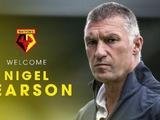 «Уотфорд» назвал имя нового главного тренера