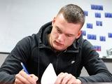 Алексей Хобленко: «Мои первые впечатления от «Леха» — просто отличные!»