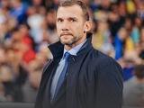 Шевченко подпишет новый контракт со сборной Украины: подробности соглашения