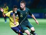 На просмотр в «Динамо» прибудет защитник из Австралии