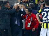 «Бешикташ» отказался доигрывать матч Кубка Турции