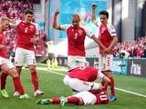 Кристиан Эриксен пережил клиническую смерть во время матча Дания — Финляндия