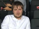 Вадим Шаблий: «К Ярмоленко хорошее отношение в ВХ, как докарантина, так ипосле»