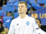 СМИ: «Рома» на днях договорится с «Динамо» по Ярмоленко
