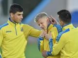 Александр Зинченко: «В Германии и Бельгии считают, что двое против одного — это честно» (ФОТО)
