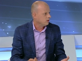 Виктор Вацко: «Кобин не прав. Красная Павлишу — железобетонная»