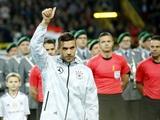 Лукаш Подольски провел прощальный матч за сборную Германии (ВИДЕО)