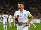 Сергей Сидорчук стал 37-м капитаном «Динамо» в еврокубках