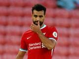 Салах: «Ливерпуль» страдает от отсутствия болельщиков больше, чем другие команды»