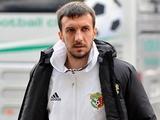 Вячеслав Шарпар: «Динамо» сейчас не в лучшем состоянии, поэтому соперничать с «бело-синими» можно на равных»