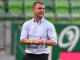 Сергей Ребров: «Я не говорил, что хочу сыграть против «Динамо»»