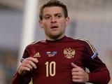 36 российских футболистов не прошли допинг-тесты. Названа одна фамилия