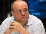 Артем Франков: «Всего-то Луческу на банку вернулся, правда?»