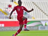 «Шахтер» поспорит с «Тоттенхэмом» за форварда сборной Катара