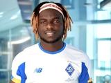 Бенито: «Динамо» — моя новая семья»