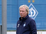 Алексей Михайличенко: «Постараюсь сделать так, чтобы «Динамо» показывало те результаты, которые от него ждут»
