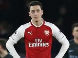 Эзил: «Возможно, завершу карьеру в «Арсенале»