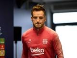 Ракитич: «Хочу играть в футбол, а не просто ходить по городу и наслаждаться прогулками у моря»