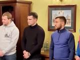 Усік і Ломачєнко