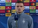 Александр Андриевский: «Мы играли с «Барселоной», поэтому — пока так»
