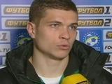 Артем Громов: «Коркишко назвал Турсунова «черным»