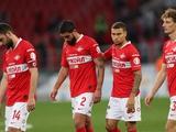 Московский «Спартак» не пустили на турнир в США из-за санкций