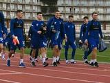 «Динамо» — «Кайрат»: стартовый состав киевлян