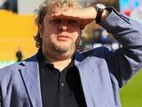 Алексей Андронов: «Мне кажется, что «пролететь» в матче с Англией Украина не должна»