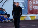 Роман Григорчук дебютировал в чемпионате Беларуси с разгрома