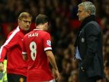 Хуан Мата останется в «Манчестер Юнайтед»