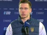 Николай Матвиенко: «Мы должны помнить, что результат как бы тоже не на последнем месте»
