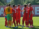 Бурбас назвал нового тренера «Арсенала-Киев»