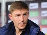 Максим ШАЦКИХ: «Мы хотим добавить агрессии в игру, сделать ее более зрелищной»