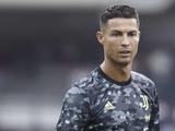 «Манчестер Сити» предложил Роналду контракт до 2023 года