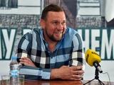 Александр Бабич: «Первым соперником в квалификации Лиги Европы хочу получить «Вулверхэмптон»