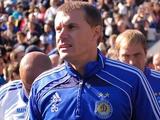 Андрей Несмачный: «Из сегодняшнего «Динамо» в мое время мог бы заиграть только Миколенко. Цыганков нестабилен»