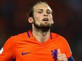 В стане соперника. Основной защитник сборной Нидерландов может завершить карьеру из-за проблем со здоровьем