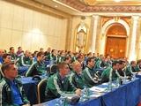 Судейский комитет УЕФА опубликовал список арбитров на первую половину сезона. Украинцев в элит-группе традиционно нет