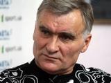 Виктор Хлус: «Уже после первого тайма Миколенко менялся футболками с Кьезой... Мыслями он так и остался в раздевалке»