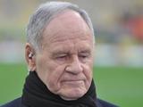 Йожеф Сабо: «Шевчук правильно сделал, что после скандала покинул телеканал «Футбол»