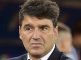 Гримм хочет пригласить в УПЛ главу арбитража ФИФА Бузакку