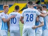 Источник: игроки «Десны» получили по 100 тысяч грн за победу над «Динамо»